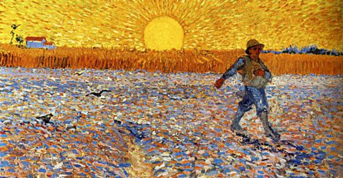 Bewonder de indrukwekkende tentoonstelling Van Gogh & Co