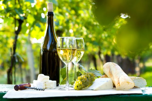 Kom genieten van de nieuwe Nederlandse wijnen bij Bilderberg
