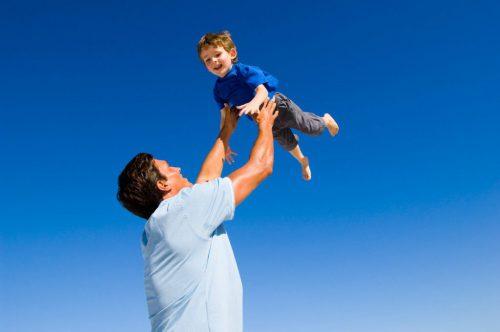 Verras jouw vader op Vaderdag