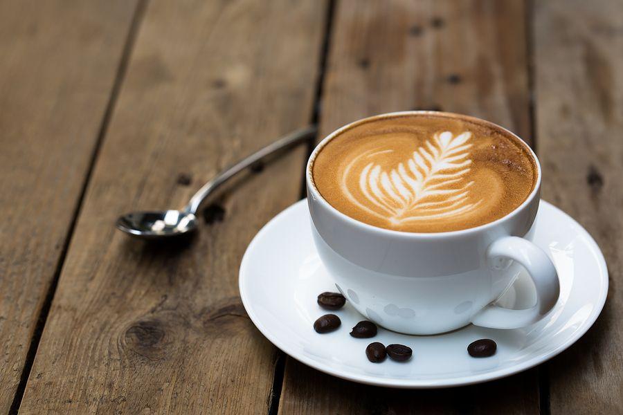 koffie parkhote