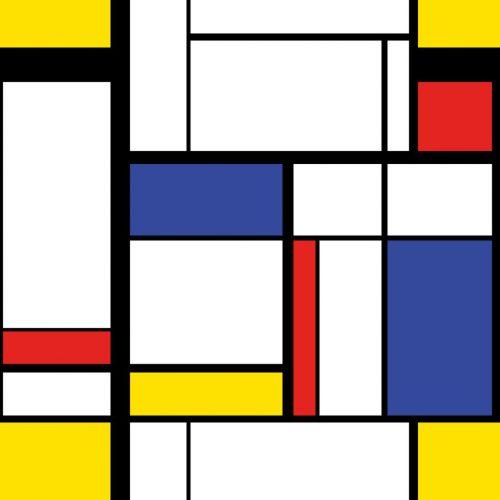 Bilderberg Europa Hotel in het teken van 'Van Mondriaan tot Dutch Design'
