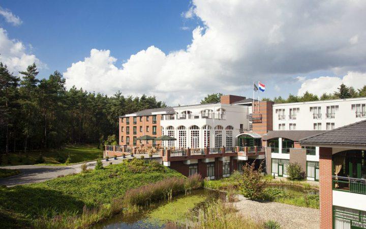 Residence Groot Heideborgh