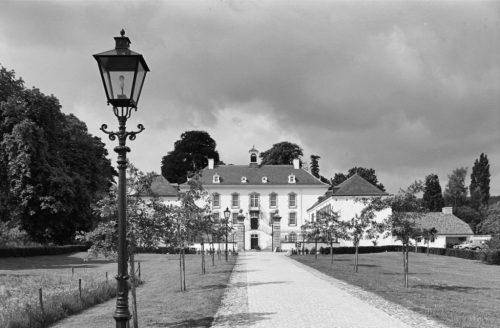 Laat je meevoeren in de rijke historie van Kasteel Vaalsbroek