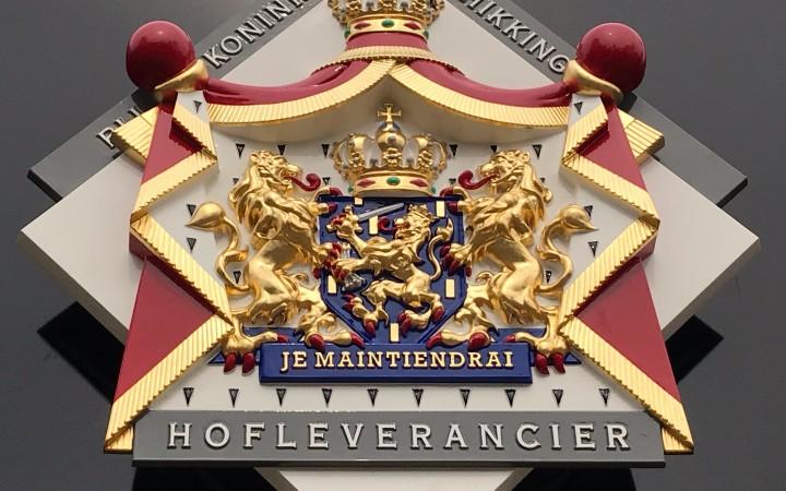 Predicaat Hofleverancier Keizerskroon
