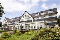 Hotel De Bilderberg herfst veluwe