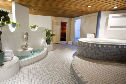 Wellness en Beauty Bildeberg Hotel De Klepperman Hoevelaken