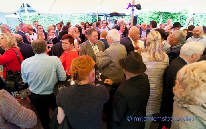 Haring Party - Parkhotel Rotterdam