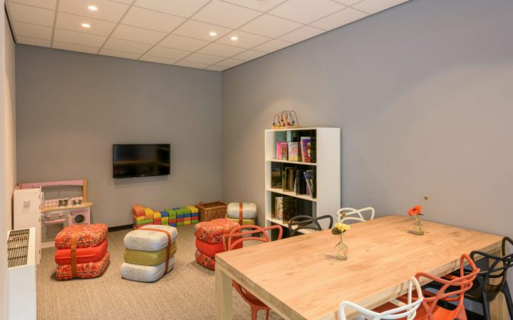 Renovatie 2019 Speulderbos Kinderkamer