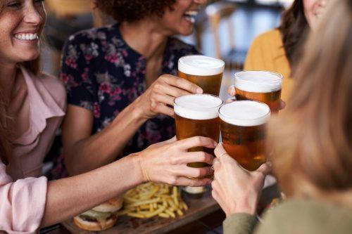 Het perfecte biertje: hoe tap je die eigenlijk?