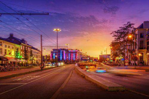City Guide Arnhem – Dé trekpleisters